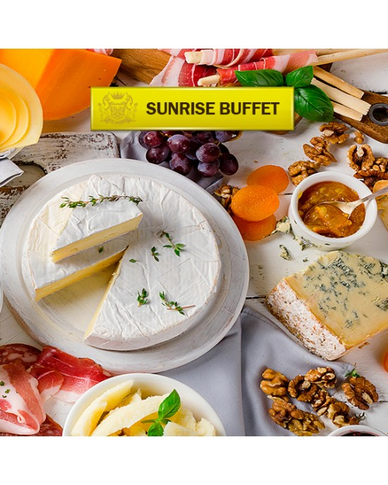 Sunrise Buffet